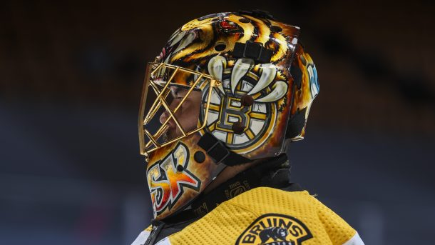 Tuukka Rask Opt out