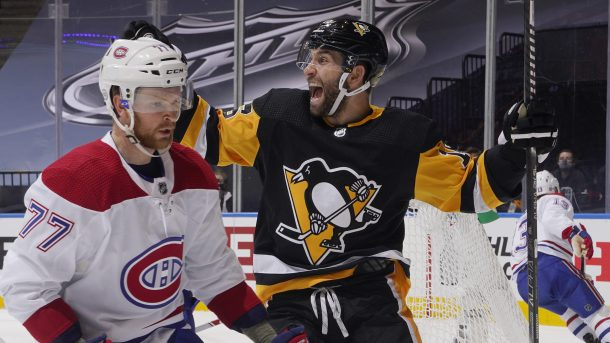 Canadiens-Penguins stream