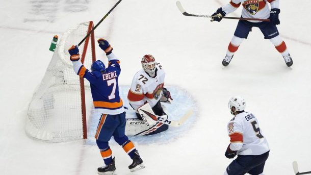 Islanders-Panthers stream