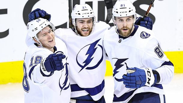 Blue Jackets-Lightning stream