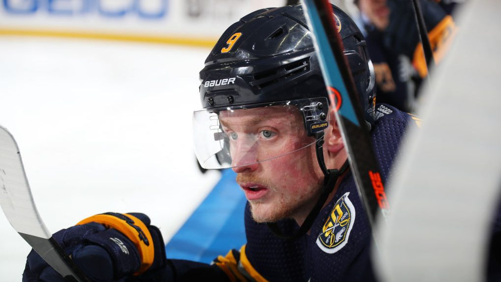 Sabres GM: 'No intention' to trade Jack Eichel, even though teams are calling