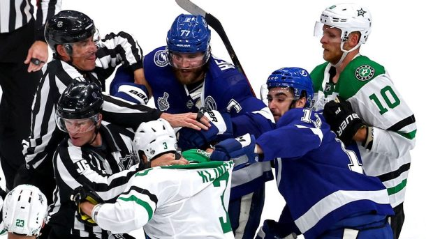 3 Takeaways after Lightning beat Stars in Game 2 of 2020 Stanley Cup Final