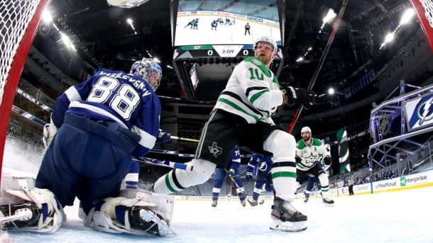 Stars win Game 5 of Stanley Cup Final vs. Lightning Perry Seguin 3 takeaways