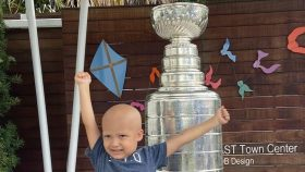 Stanley Cup Tampa