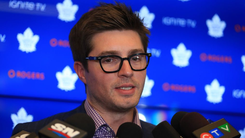 Maple Leafs after busy offseason: Better, worse, or the same?