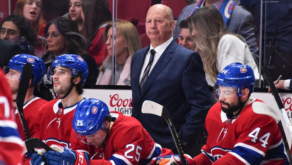 Julien, Canadiens under pressure to make offseason risks pay off