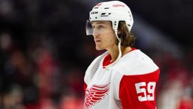 Tyler Bertuzzi's deal part of Red Wings' promising offseason, flexible future