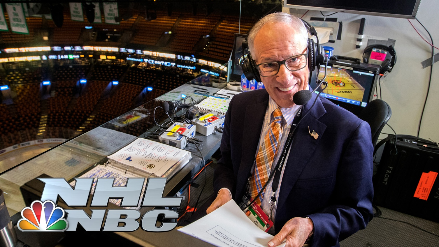 2021 Stanley Cup Final ends 16 years of NHL on NBC