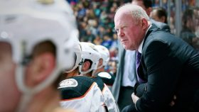 Pandemic Punts: Anaheim Ducks should not fight rebuild in 2020-21 Bob Murray as GM coach
