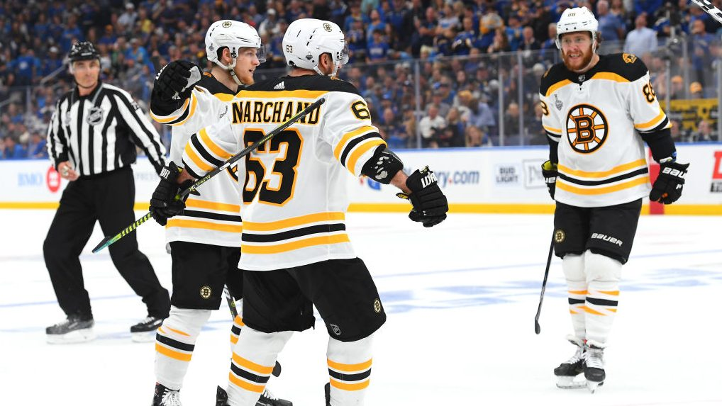What If Bumpy 2020 21 Sets Stage For Bruins Reset Pandemic Punts