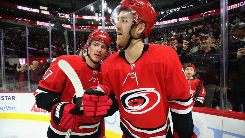 Dougie Hamilton's next contract just one of big decisions for Hurricanes