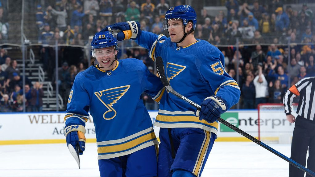 To replace Pietrangelo, Blues defense should spread the wealth, specialize