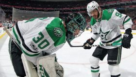 Tough news for Dallas Stars: Ben Bishop, Tyler Seguin out about 5 months