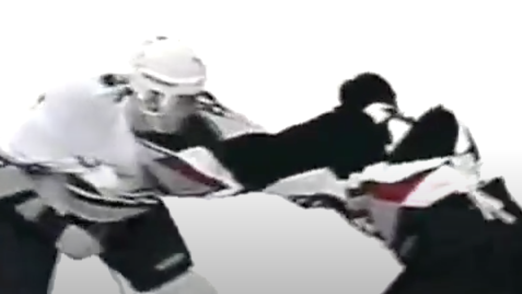 PHT Time Machine: NHL brother vs. brother edition