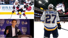 NHL Winners and Losers