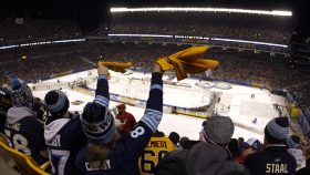 Report: Bruins, Ducks, Kings, Penguins look into outdoor NHL regular season games