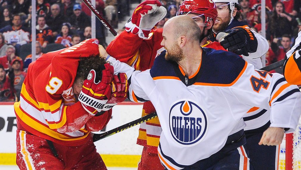 2020-21 NHL schedule notes: Stats, oddities, and fuel for nasty rivalries; Tkachuk - Kassian