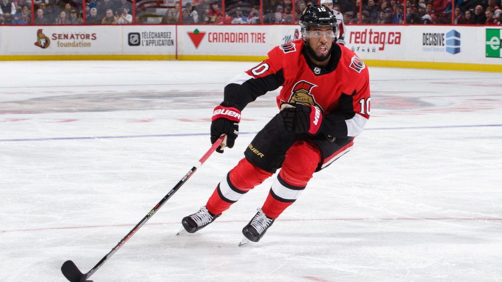 Anthony Duclair Panthers