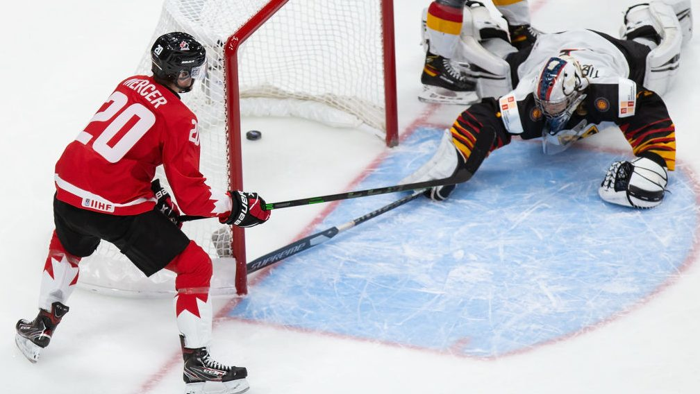 PHT Morning Skate: World Juniors blowouts; Athletes first to get COVID-19 vaccines?