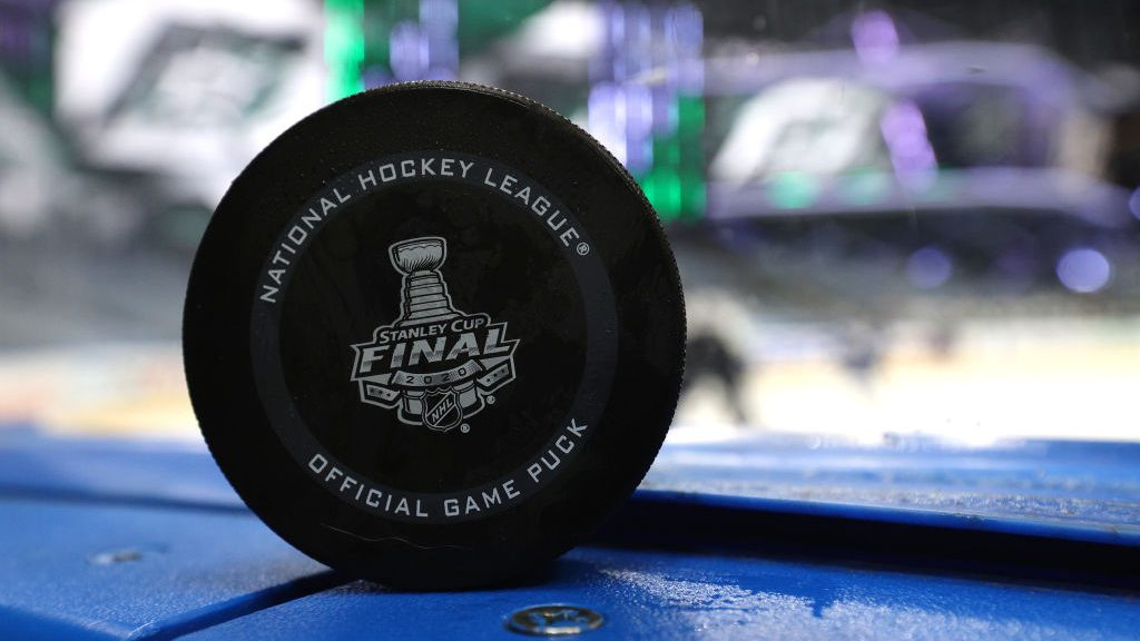 NHL officially rolls out plan for 56-game 2020-21 season