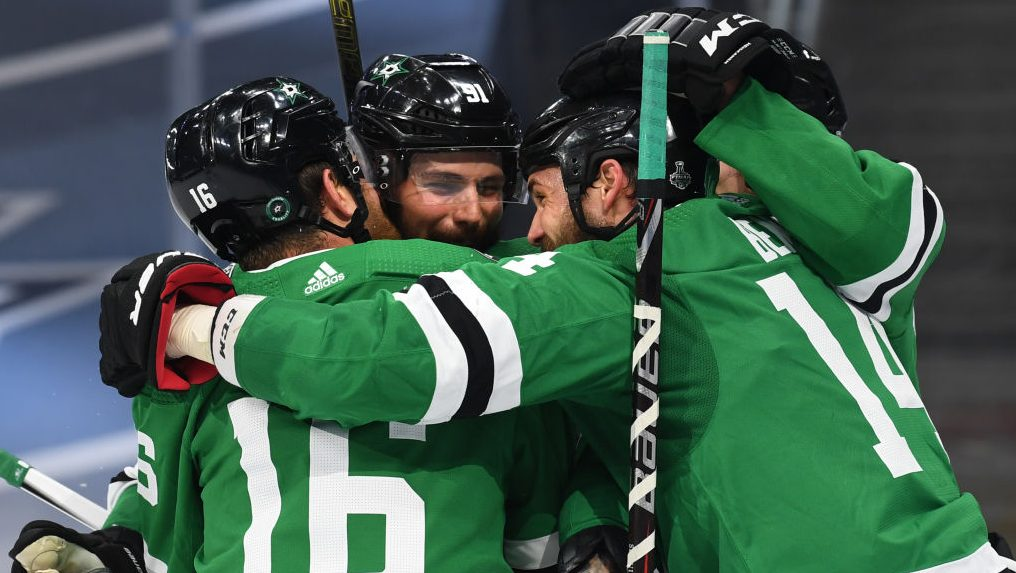 Pandemic Punts: Are the Dallas Stars legit contenders in 2020-21?