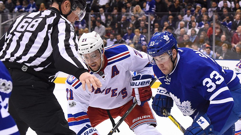 Forbes ranks Rangers as most valuable NHL franchise; Five teams at $1B+