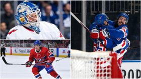 NHL year in review