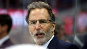 Tortorella, Dubois not commenting on Blue Jackets' benching mess
