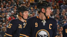 Buffalo Sabres 2020-21 NHL season preview