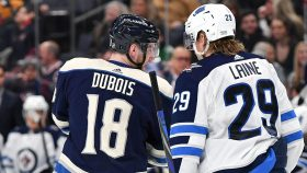 PHT Morning Skate: Waiting for Dubois, Laine; $1B in new debt for NHL