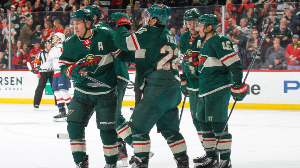 Minnesota Wild 2020-21 NHL season preview