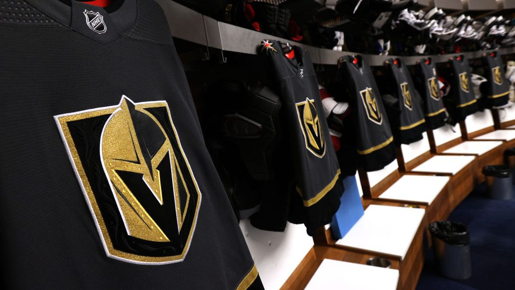 Two Golden Knights - Sharks games postponed due to COVID