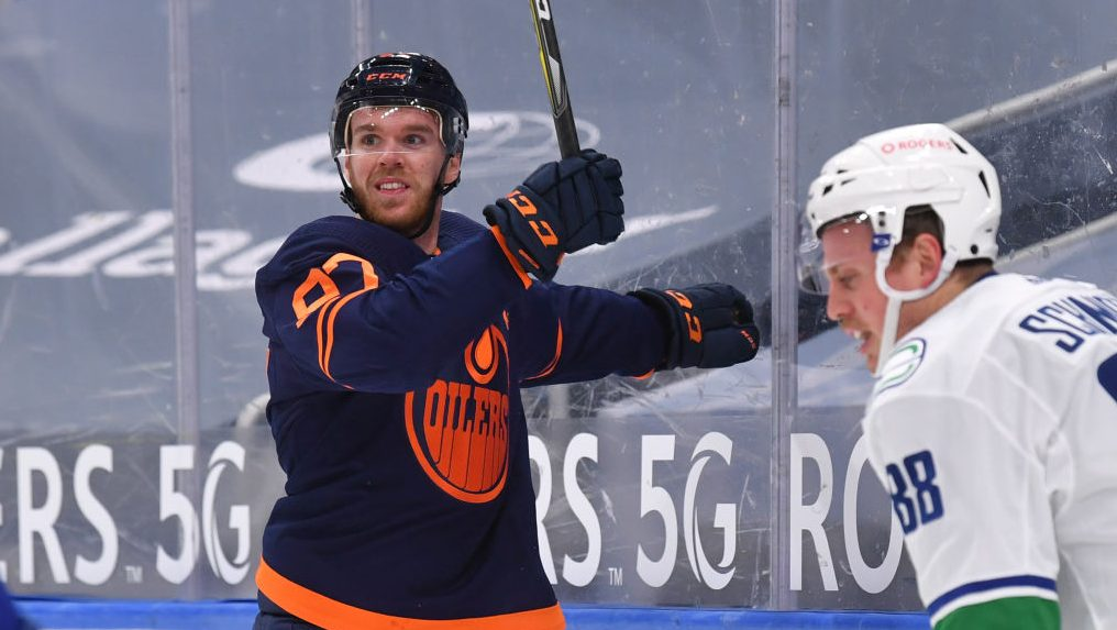 Connor McDavid reminds us that he might still be the best ...