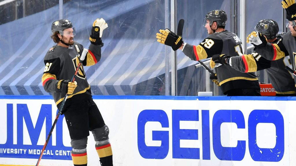 Golden Knights Preview