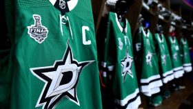 Dallas Stars Blue Jackets COVID