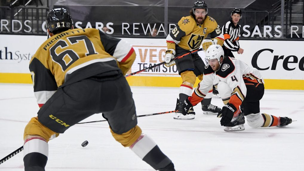 The Buzzer: NHL teams snatch victory from jaws of defeat on Saturday