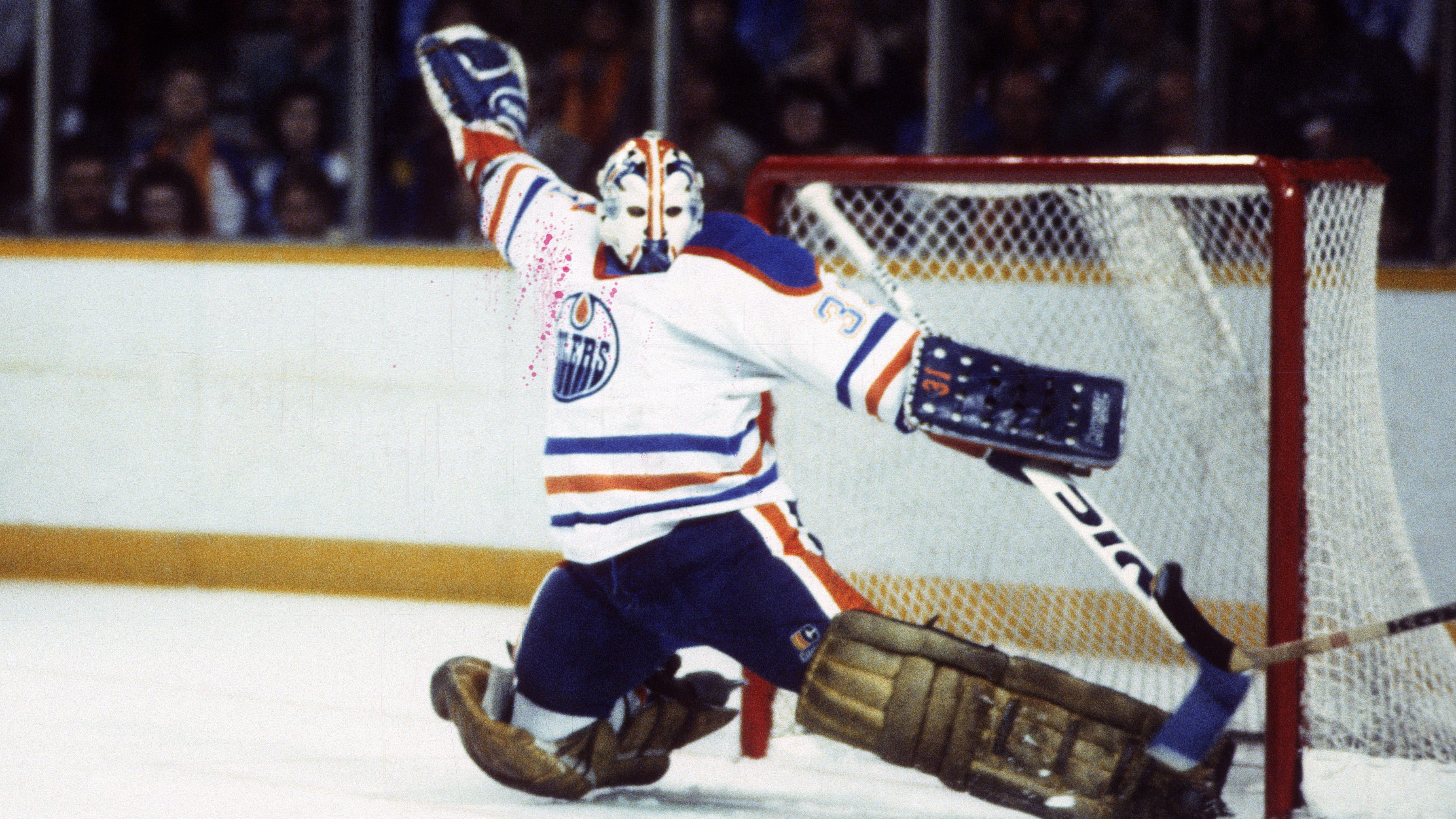 Hockey Culture: Grant Fuhr on how he became part of Oilers dynasty