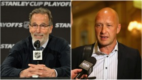 For better or worse, Blue Jackets GM gives Tortorella the 'vote of confidence'