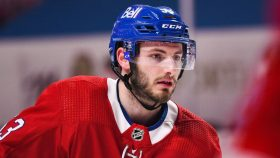 Panthers sign Gusev, Canadiens' Mete headlines NHL waiver wire list