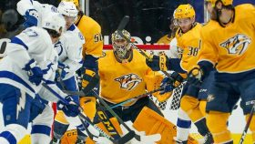 NHL on NBCSN: Do Predators have playoff upset potential?