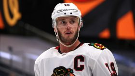Jonathan Toews likely won't return this season, expected to be ready for 2021-22