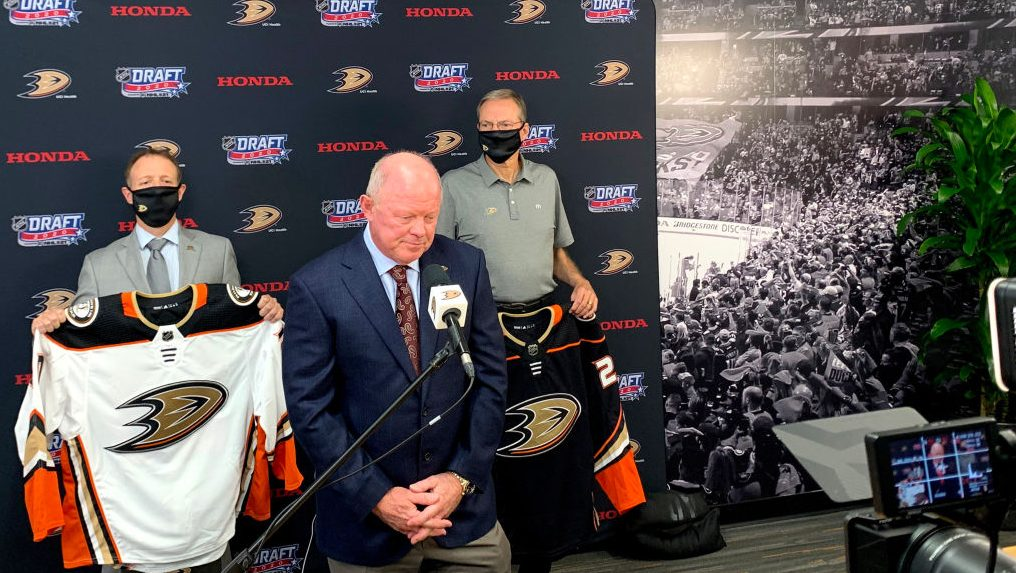 2020-21 Anaheim Ducks: What Went Wrong