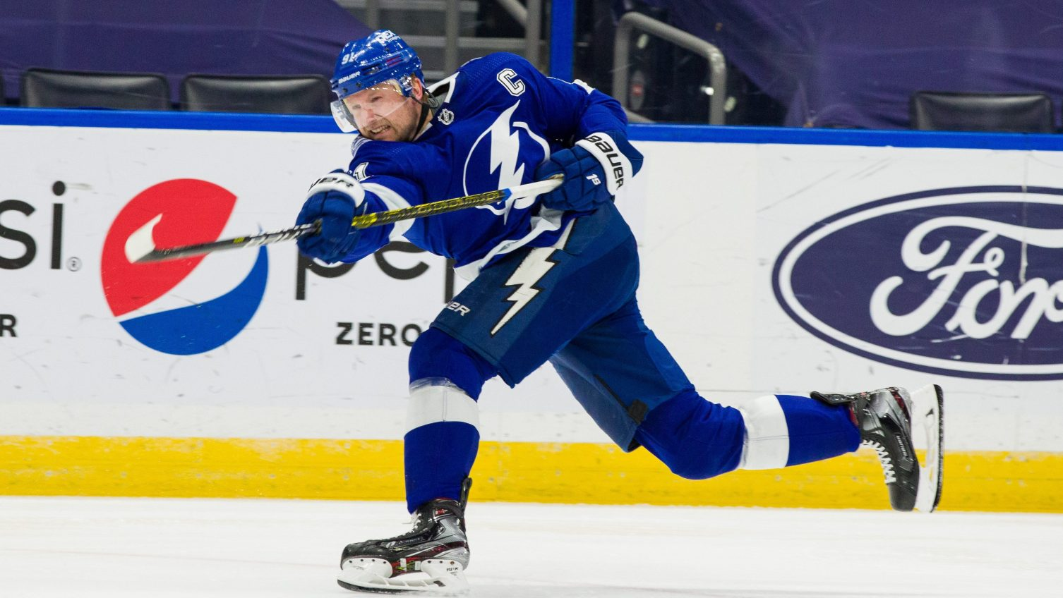 Stamkos' Game 5 breakout just an extra for Lightning offense