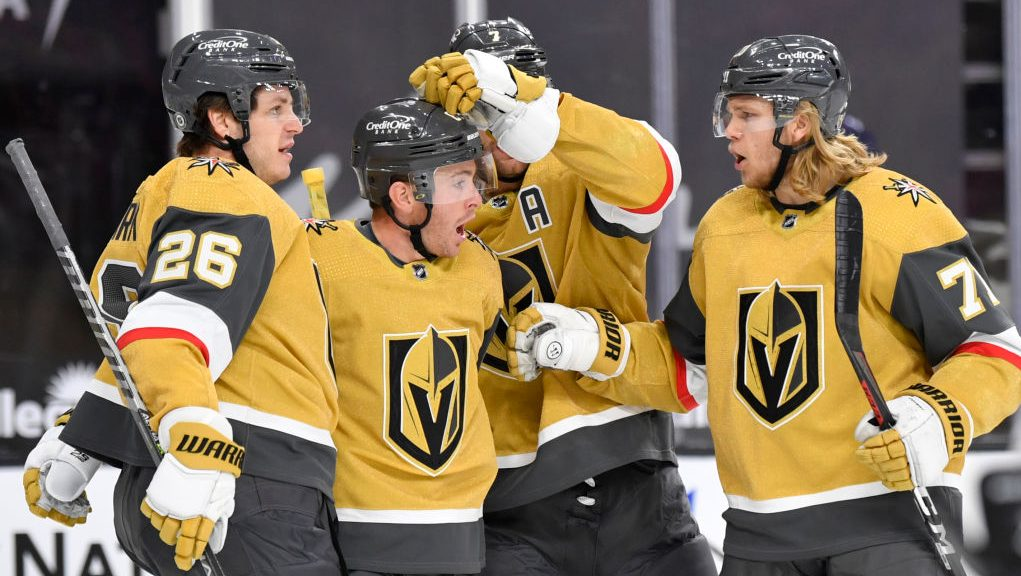 PHT's 2021 NHL Stanley Cup playoff predictions