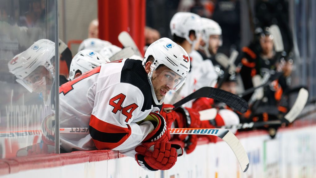 What Went Wrong: 2020-21 New Jersey Devils