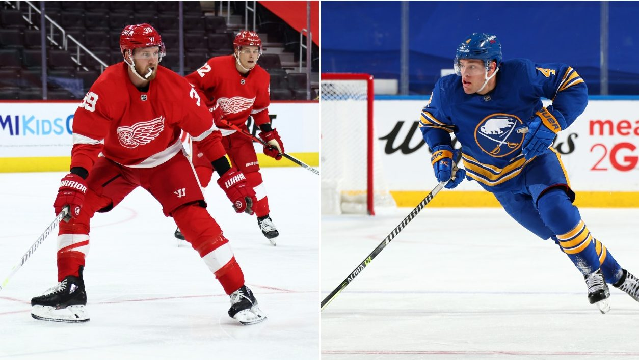 Winners and losers of the 2021 NHL Trade Deadline