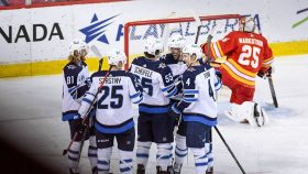 The Buzzer: Jets clinch playoff spot; Not yet for Blues, Predators (NHL on Wednesday)