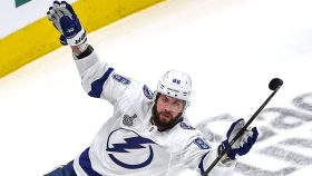 The Wraparound: Can Kucherov make immediate impact for Lightning vs. Panthers?