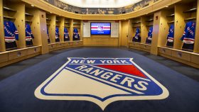 rangers fined