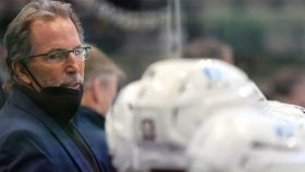 Reports: John Tortorella won't coach Blue Jackets next season - Torts